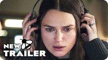 OFFICIAL SECRETS Trailer (2019) Keira Knightley, Ralph Fiennes Movie