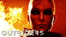 Outriders - Official Reveal Trailer - E3 2019