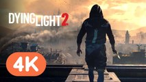 Dying Light 2 Official 4K Gameplay Trailer - E3 2019