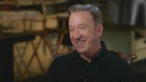 """""""Toy Story 4"""" star Tim Allen on comedy and tragedy"""