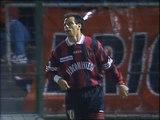 29/11/96 : Stéphane Guivarc'h (35') : Nice - Rennes (3-1)