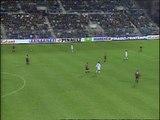 20/12/96 : Stéphane Guivarc'h (56') : Rennes - Marseille (4-2)