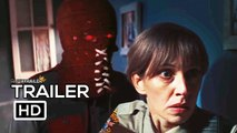 BRIGHTBURN Final Trailer (2019) Superhero, Horror Movie HD