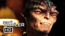 MEN IN BLACK 4: INTERNATIONAL Official Trailer -2 (2019) Chris Hemsworth, Tessa Thompson Movie HD