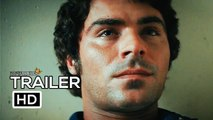 EXTREMELY WICKED, SHOCKINGLY EVIL AND VILE Official Trailer -2 (2019) Zac Efron, Netflix Movie HD