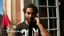"""Yoann Huget : """"Les supporters sont juste énormes !"""""""