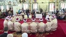 Diyanet İşleri Başkanı Erbaş, 'Kıraat araştırmaları merkezlerine ihtiyaç var'