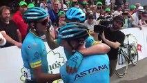 Cycling - Tour de Suisse - Luis Leon Sanchez Solo Win On Stage 2