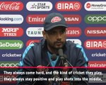 West Indies are good and bad for us - Mortaza