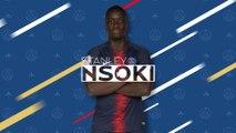 Best of 2018-2019 : Stanley N'Soki