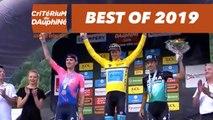 Best of (English) - Critérium du Dauphiné 2019