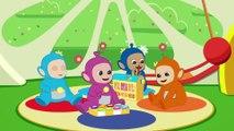 Tiddlytubbies 2D | eps 5 | Messy Tubby Custard | Teletubbies Babies | cartn for Kids