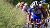 """Critérium du Dauphiné 2019 - Thibaut Pinot : """"Le bilan est bon (...) Je me suis rassuré... !"""""""