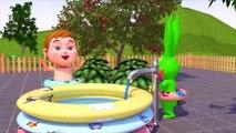 Kinder Spielen Lustig - Kinderlieder Bildung Für Kinder | LUSTIGEN BUNTE OBST WASSERMELONE #46