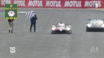 24h du Mans : le résumé de la 87e édition, remportée par la Toyota n°8