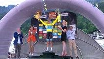 Critérium du Dauphiné : van Baarle prend la dernière étape, Fuglsang vainqueur final... le résumé