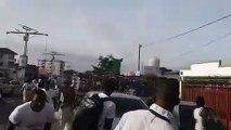 Lancement du mouvement ''Amoulanfé'' : la police fait éruption dans la Cour