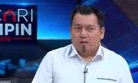 Sidang Perdana Gugatan Prabowo - MENCARI PEMIMPIN (3)
