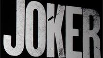 Director Todd Phillips Reveals Rating For The 'Joker'