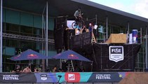 Maximilian Mey 1st Final Mountain Bike Freestyle - FISE Xperience Besançon 2019
