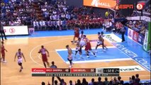 Ginebra vs San Miguel - 3rd Qtr June 16, 2019 - Eliminations 2019 PBA Commissioners Cup