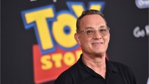 Tom Hanks Says 'Toy Story 4' 'One Of The Best Movies' He Has Ever Seen