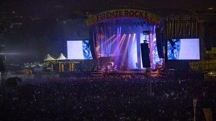 The Cure chiudono il Firenze Rocks 2019 con un concerto superlativo
