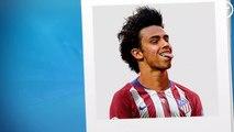 OFFICIEL : João Félix signe à l'Atlético de Madrid