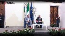 Totti lascia la Roma, la conferenza stampa d'addio | Notizie.it