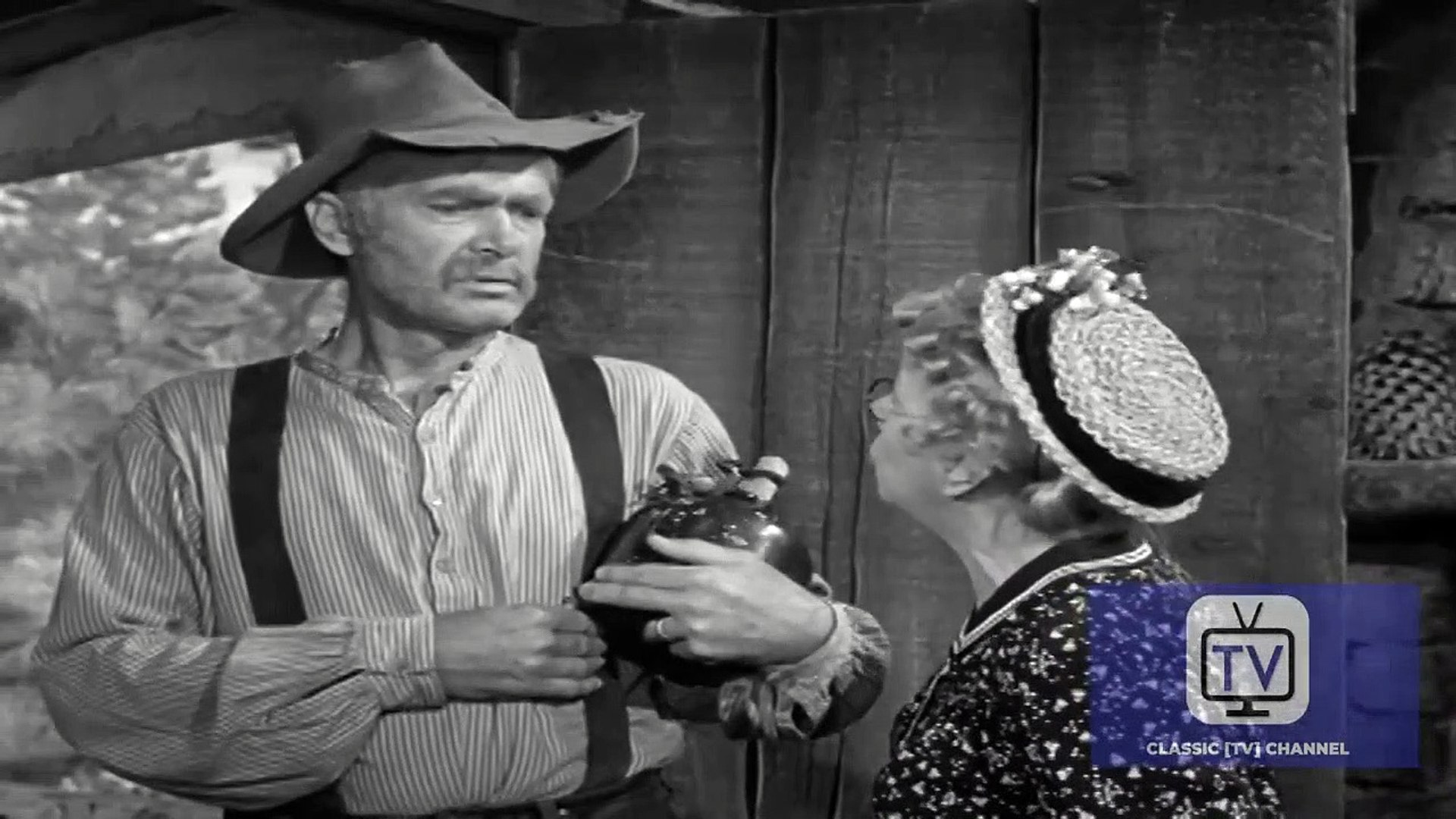 The Beverly Hillbillies – SE1 – Ep6 – Trick or Treat