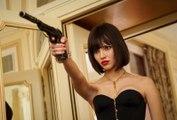 ANNA Movie (2019) - Sasha Luss, Cillian Murphy, Luke Evans, Helen Mirren