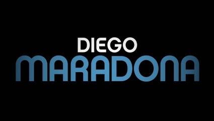 Diego Maradona - Bande annonce HD