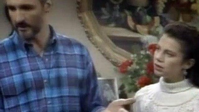 Family Ties Season 6 Episode 20 The Blues Brother-1