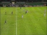 20/09/97 : ASC-SRFC : raté de Bernd Hobsch