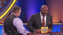 Funny Family Feud questions… about STEVE HARVEY! - Family Feud