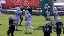 Panthers - Ducks_20-22, highlights e interviste