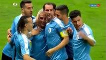 Uruguay 4 -0 Ecuador | All Goals Highlights | Copa América 2019
