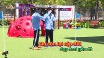 Chạy Đi Chờ Chi- Tập 10- Tiết học TOÁN khó nhằn, đội nào chiến thắng - Running man Việt Nam