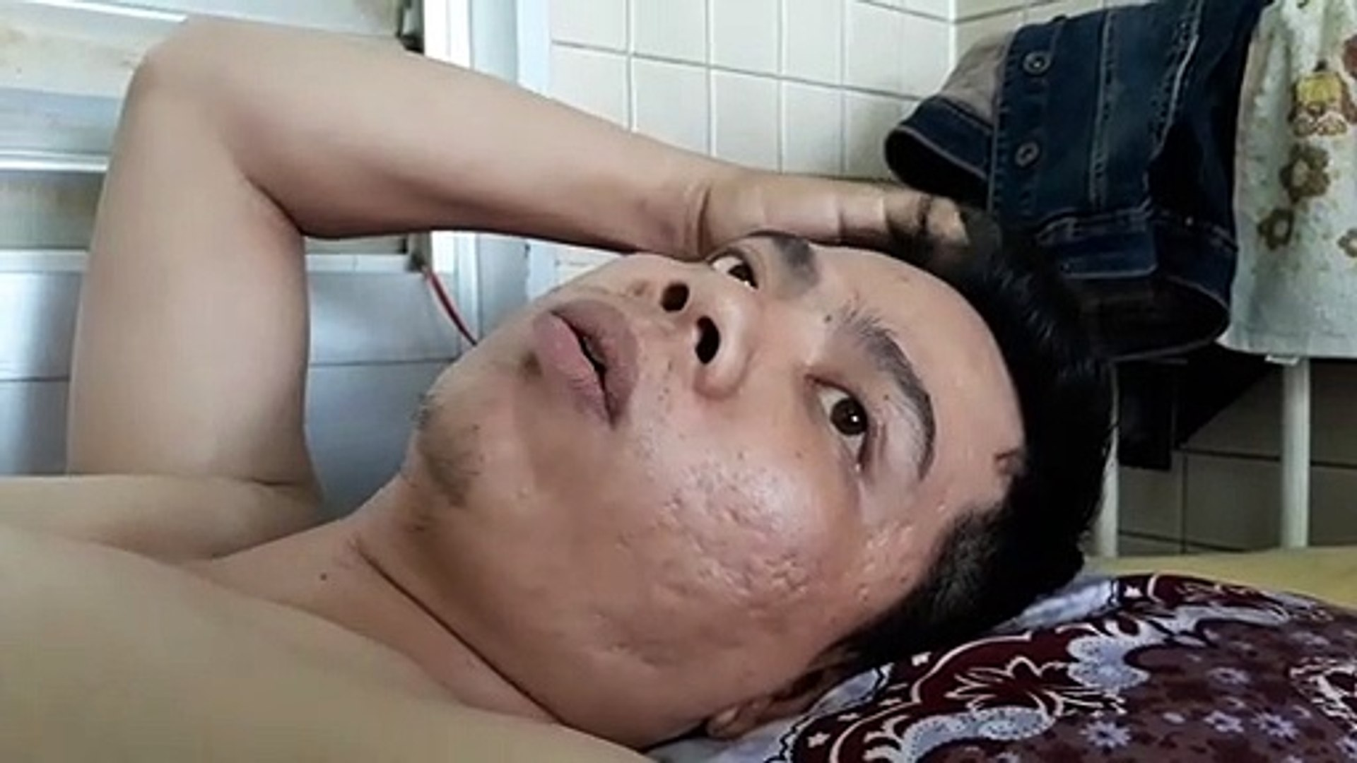 Bệnh nhân gãy đốt sống ngực, bệnh viện khoan nhầm cẳng chân1 - Tuổi Trẻ Online