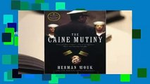 Full E-book  The Caine Mutiny Complete