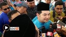 Rafizi ulas kes video seks Haziq didakwa dengan seorang menteri