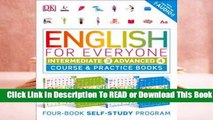 Full E-book English for Everyone Slipcase: Intermediate and Advanced  For Free