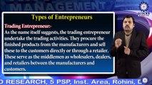 Dr. Amit Kumar || Types of Entrepreneur || TIAS || TECNIA TV