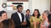 Keputusan semakan kehakiman fatwa SIS 'sesat' pada 20 Ogos