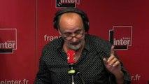 Un week-end d'éveil à la Bourboule - Le billet de Daniel Morin