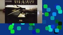 Artist Transcriptions: Blues Piano Legends (Artist Transcriptions: Piano)  Review
