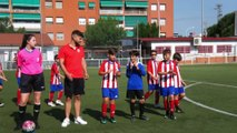 1r Torneo C.D.Can Parellada 2019. Benjamín  Can Parellada-Catalonia