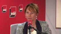 """Ségolène Royal : """"J'espère que le constat [fait par Edouard Philippe sur l'écologie] suffira à accélérer mais aussi à réparer ce qui a reculé pendant ces deux années"""""""