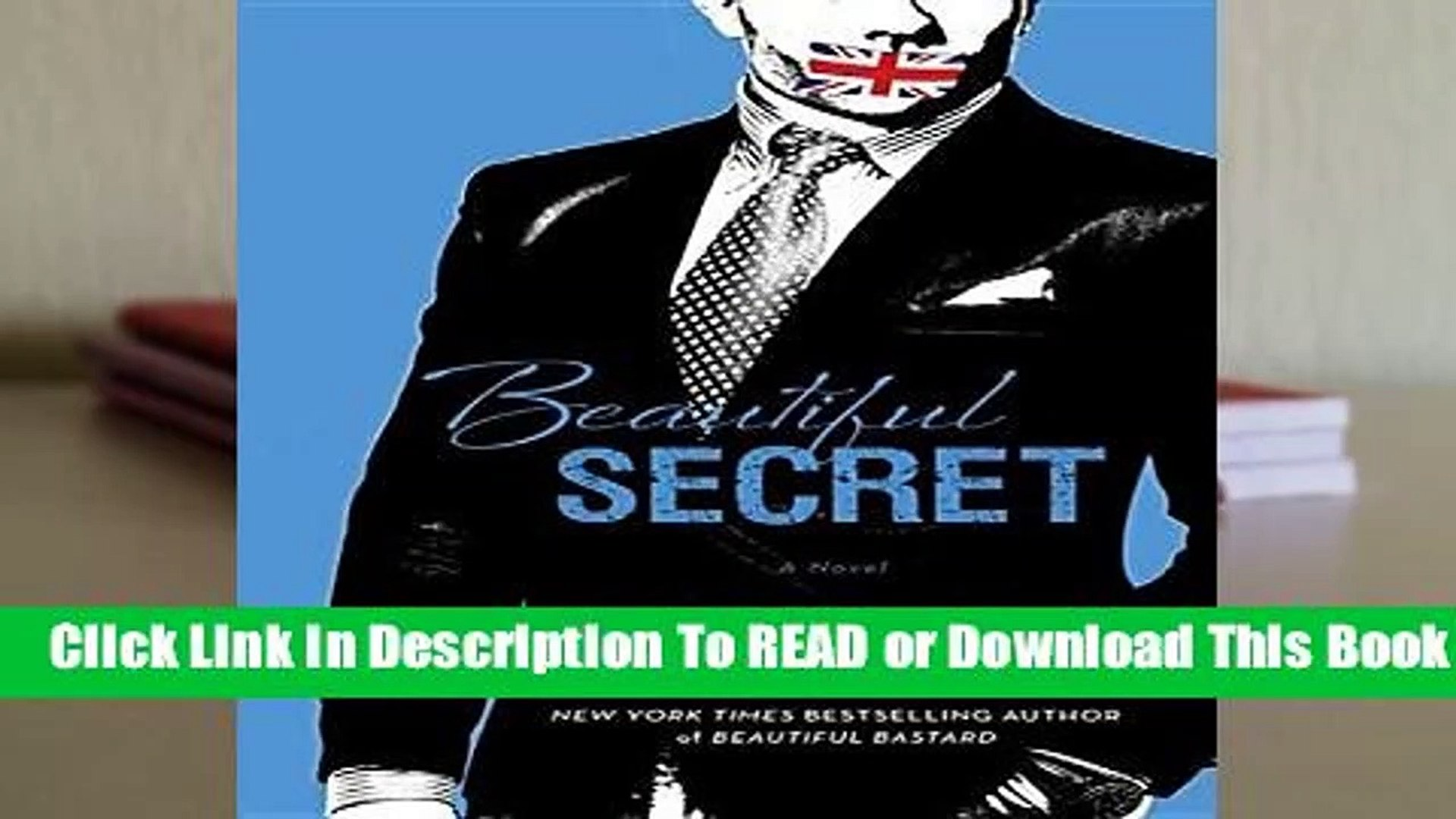 Full E-book Beautiful Secret (The Beautiful Series)  For Full