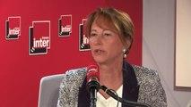 """Ségolène Royal : """"Ma position de toujours, c'est de ne pas faire d'écologie punitive [...] on ne peut pas mettre de taxe carbone s'il n'y a pas de véhicule propre bon marché"""""""